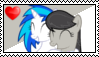 Octascratch Stamp by Steampunk-Brony