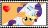 Rarijack Stamp by Steampunk-Brony