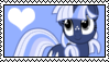 Silverlay Forever Stamp (New Design) by Steampunk-Brony