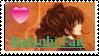 Natsuhi Stamp by schocki15
