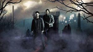 Supernatural - Happy Halloween 2015!