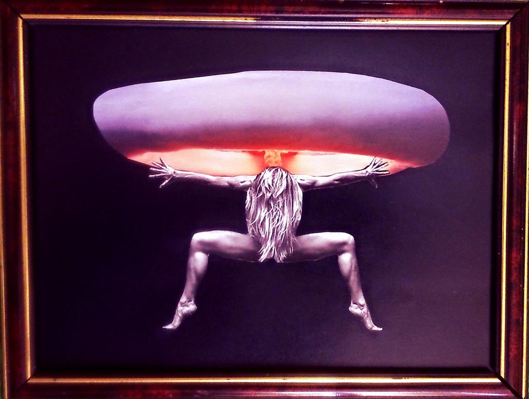Apocalypse Now by JujuBrew