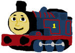 NWR No1 Thomas the Tank Engine