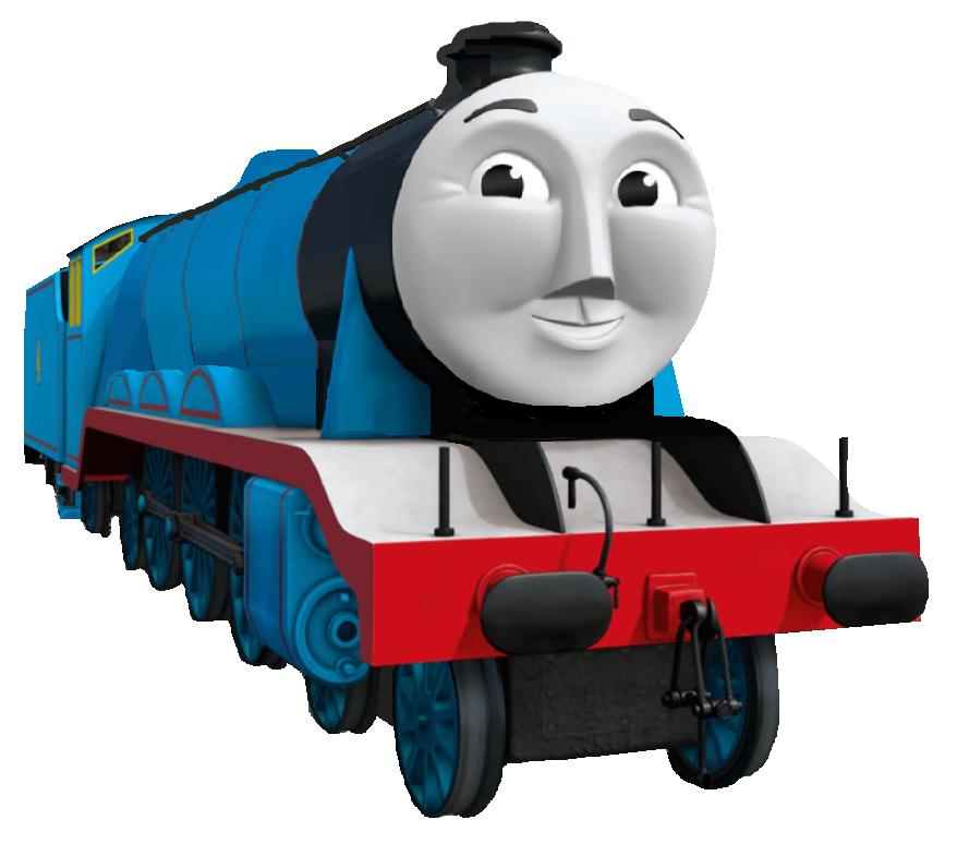 Rebooted CGI Gordon by MasteroftheLemons