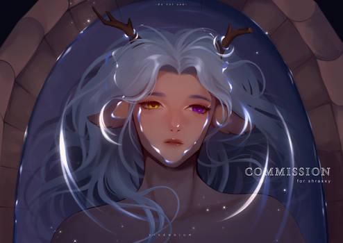 commission | yunxu