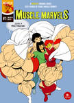 Muscle Marvels #1
