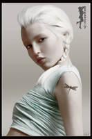 White Delia by Drakenborg