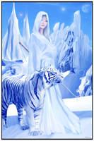 Lady Wintress by Drakenborg