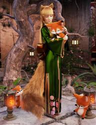 Sister Fox