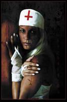 Nurse Hell by Drakenborg