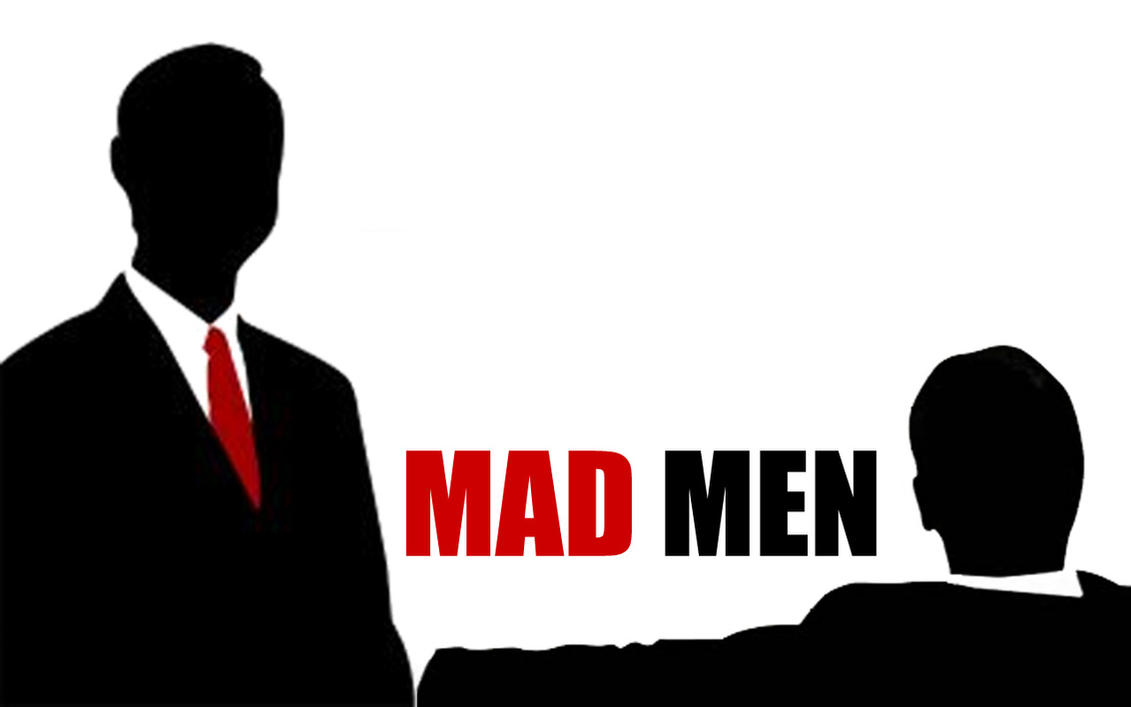 Mad Men by BrandonShandavio