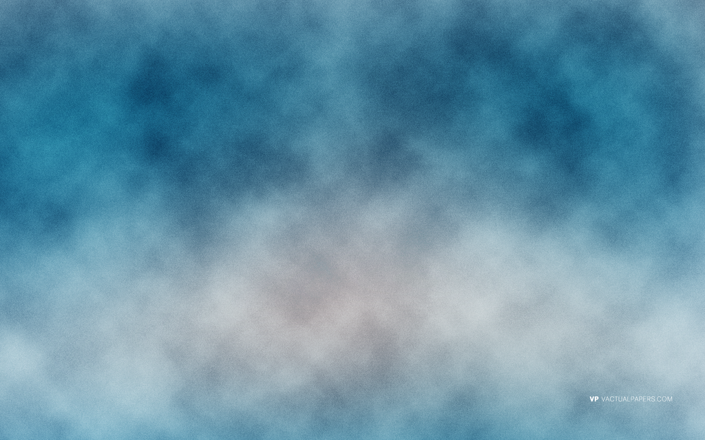 Blurry Background With Textured Clouds HD Wallpaper No.093 ...