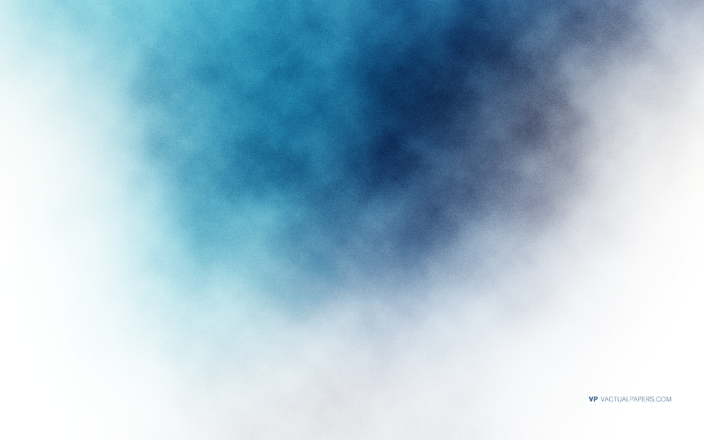 Blurry clouds wallpaper - Abstract wallpapers - #27021