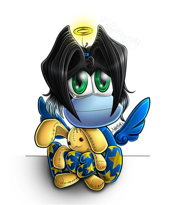 Child Vin by Sonicgirl582
