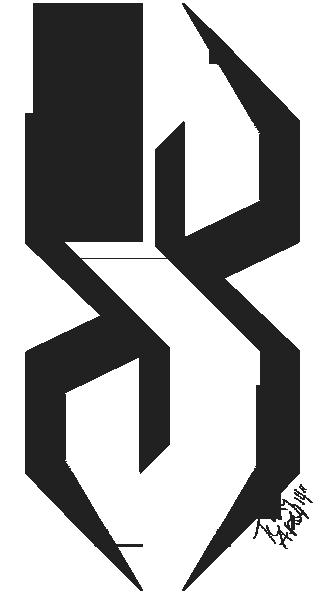 super s stussy logo design by tonyapex on deviantart