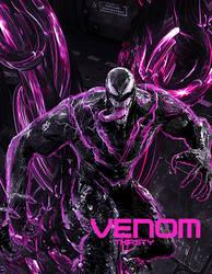 Venom by TonyApex