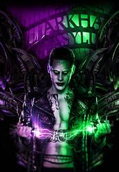 The Joker by TonyApex