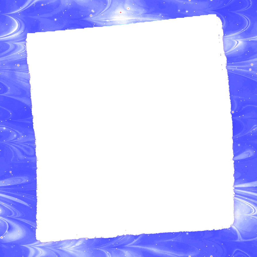 magic power purple png frame by jecky24