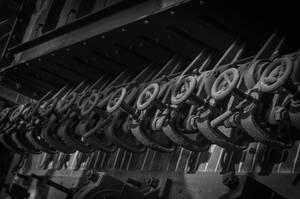 A Bunch of Wheels