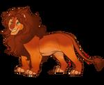 lion adopt ota  closed