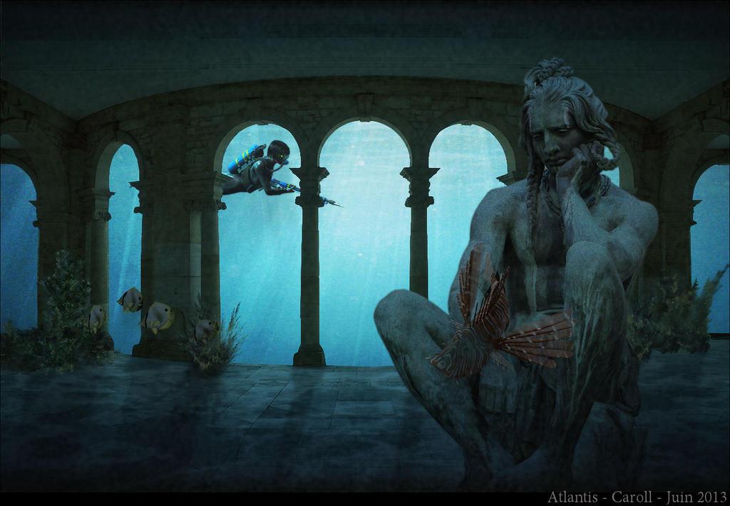 Atlantis by whiteowl152