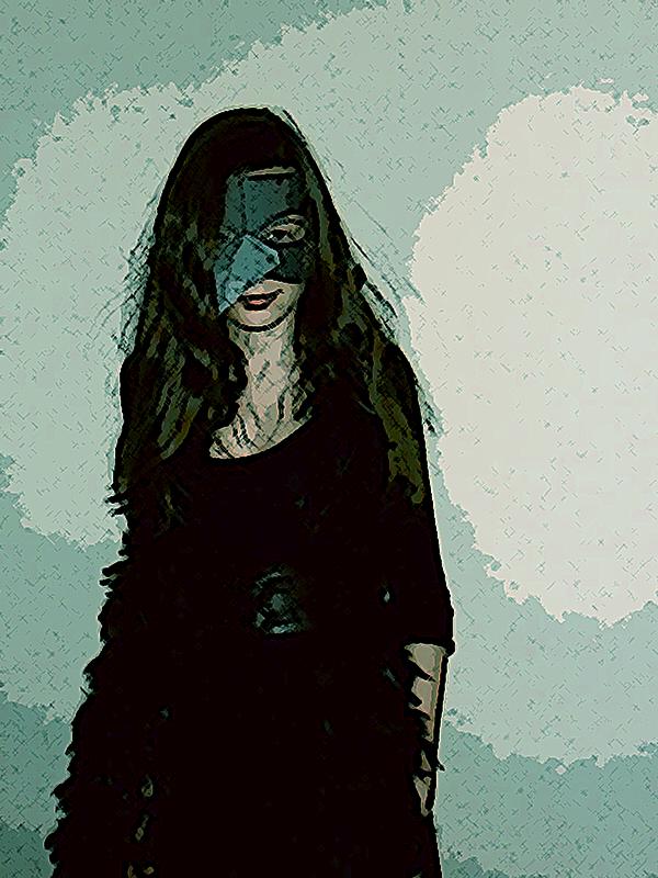 Nevermore by Corvuskova