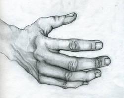 College: Still Life HAND
