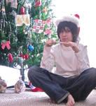 L Merry Christmas