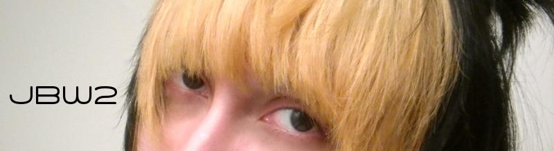 blondewolf2's Profile Picture