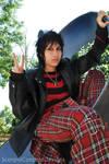 Kpop Joey: Peace