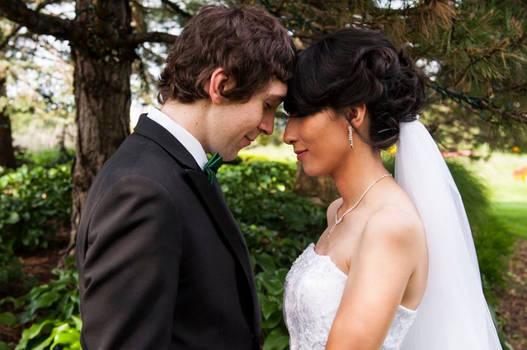 A Jobert Wedding