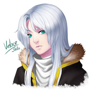Veloce Visrin