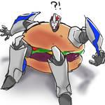 Burgerscreen