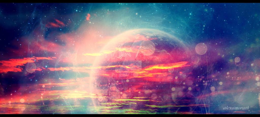 Sky is the limit by alexamorath