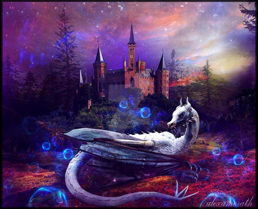 Majestic by alexamorath