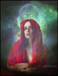 Requiem Of Souls by alexamorath