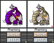 Phanking Sprite and Shiny by Chain-Of-Ashes