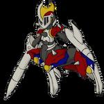 Mega Bisharp