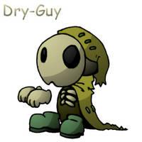 Shy-Guy Contest Entry No2 by Slushy-man