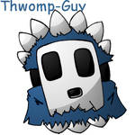 Shy-Guy Contest Entry No3