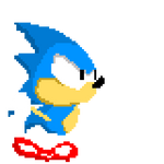 Sonic the Hedgehog yay