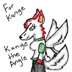 Kange the angle