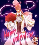 Magic Valentine