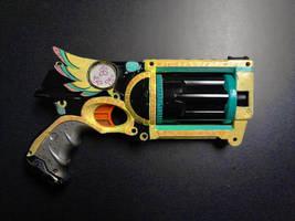 Flutter Shooter: Friendship is Hex Tech