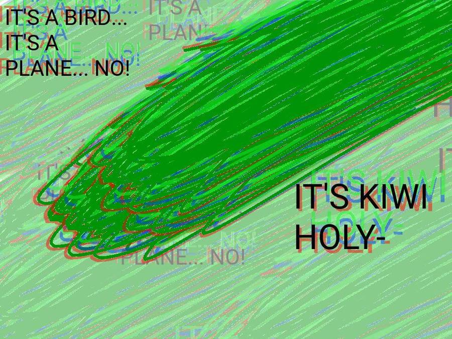 WE'RE ALL SCREWED! by KiwiYT