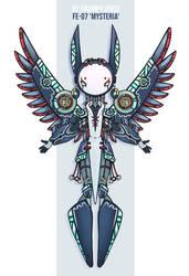 [CLOSED] Fullmetal Epos Adopt #7 by GrumpyAnise-WS