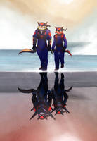 Swat KATS - Revolution by Cold-Creature