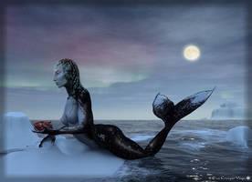 Sirena by Nevluk