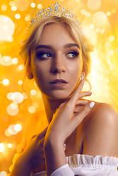 Natalia - Inspired by light - Nikon Contest - 003 by Araiel