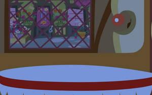 background: Sugarcube Corner (S3E04) by crasydwarf